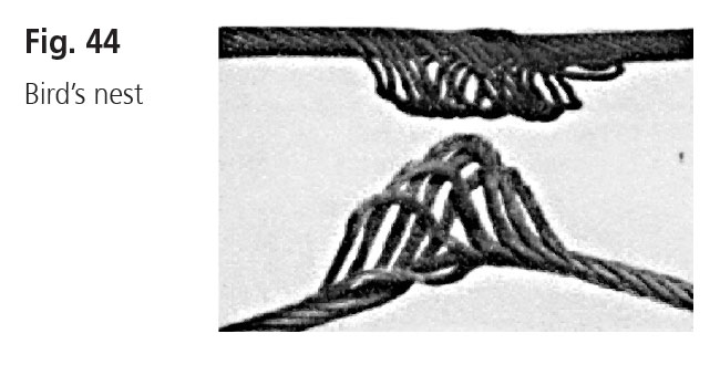 rope technology fig 44a